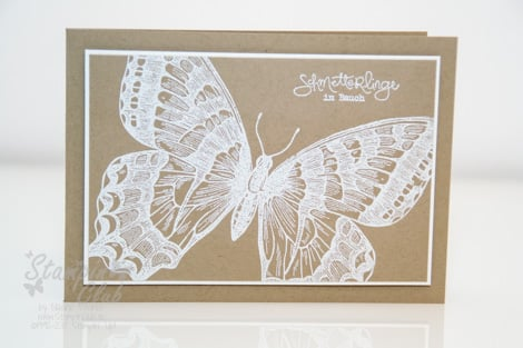 _DSC9243 Stampin Up Sale-a-bration Frühlingsgefühle bloomIn' marvelous Swallowtail Embossing _