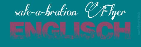 sale-a-bration Banner-EN