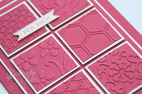 DSC0092-Stampin-Up-Bitty-Banners-Faehnchen-Manhattan-Flower-Rose-Blumenranke-Honigwaben-Faecherfantasie-Vintage-Wallpaper-Tapete