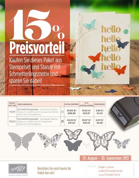 2013-08 Stampin Up Aktion Flyer_ButterflyBundle_Demo_8.29-9.30 Flyer Bild