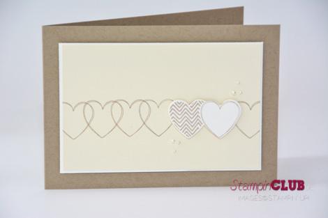 DSC_2022 Stampin Up wedding love hearts Hochzeit Liebe Herzen Hearts a flutter_