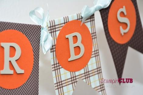 DSC_2079 Stampin Up Banner Autumn Fall Herbst DSP Sweater Weather Für kühle Tage Sizzix Bigz Alphabet Typeset Druckbuchstaben_