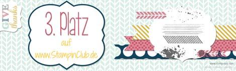 Blogcandy 2013-10 3. Preis Stampin Up