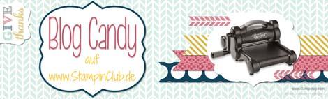 Blogcandy 2013-10 Stampin Up klein