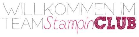 Teamzuwach Banner StampinClub