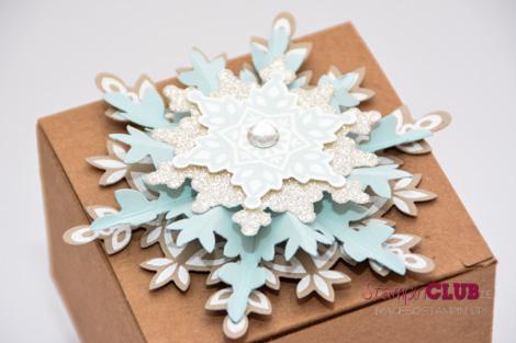 DSC_2774 Stampin Up christmas festive flurry ornament flockentanz box glue pen Bosch_