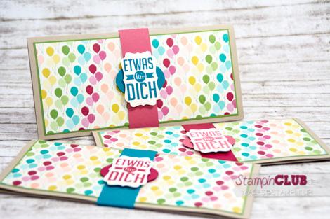 DSC_3162 Stampin Up Gift Card Gutschein Geburtstagsbasics Birthday Basics Wimpeleien Perfect Pennants_