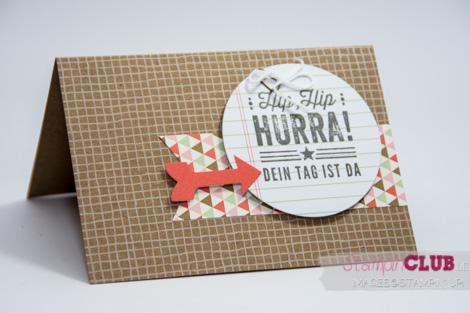 DSC_3234 Stampin Up Hip Hip Horray Card Kit Hip Hip Hurra Kartenset_