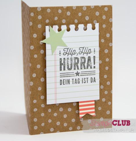 DSC_3238 Stampin Up Hip Hip Horray Card Kit Hip Hip Hurra Kartenset_