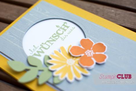 DSC_3771 Stampin Up Make a Wish Geburtstagswunsch Hardwood Secret Garden_