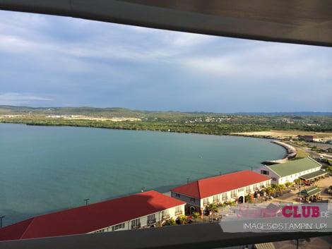 IMG_3335-2 Stampin Up Incentive Trip Prämienreise Grand Vacation 2014 Western Caribbean Karibik Cruise Allure of the Seas