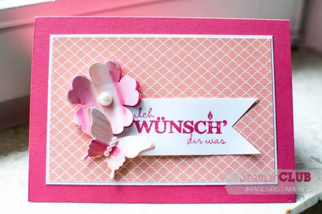 Stampin Up Geburtstagswunsch_