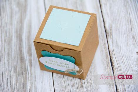 20140830 Stampin Up Tiny Treat Boxes Mini-Geschenkschachteln Verpackung Spruch-reif Lucky Stars Glückssterne_-3