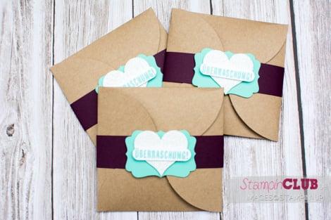 20141015 Stampin Up Gutschein Gift card Überraschung Umschläge für Geschenkkarten_