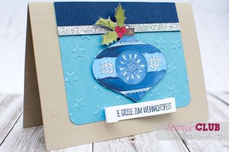 20141109 Stampin Up Christmas Bauble Mix-Marker Blendabilities Weiße Weihnachten White Christmas_-2