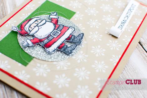 20141109 Stampin Up Warten auf den Weihnachtsmann Get Your Santa On Mix-Marker Blendabilities_-2