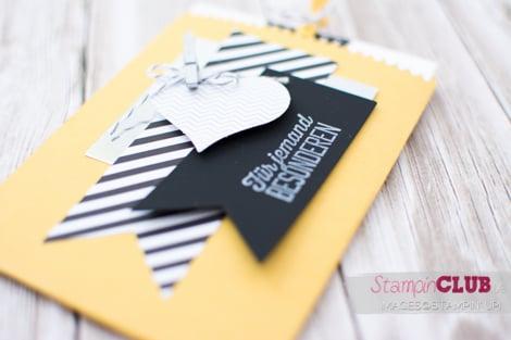 20150109 Stampin Up Mini Treat Bag Thinlits Formen Mini-Leckereintüte Wie du bist sale-a-bration Simply Created Hello Life Kit Das Leben lacht Gutschein_-4