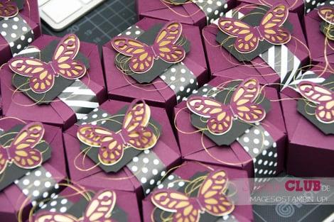 20150616Stampin Up Sechseck-Box Stanz und Falzbrett für Geschenktüten Swap Giftbag Punch Board_-4