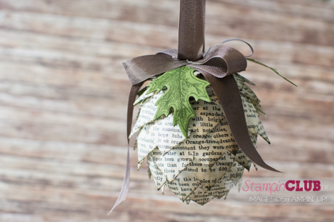 20150926 Stampin Up Herbst Ornament Fall Autumn Leaflets
