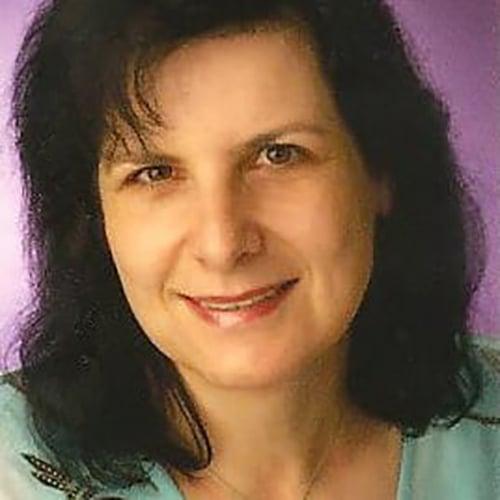 Angelika Preiss