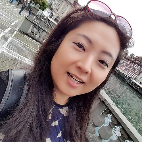 Hyeyeong Lee