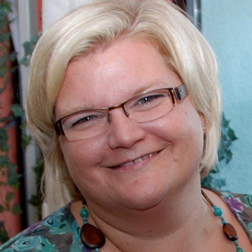 Simone Klug