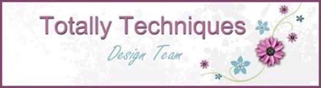 Totally Techniques Banner