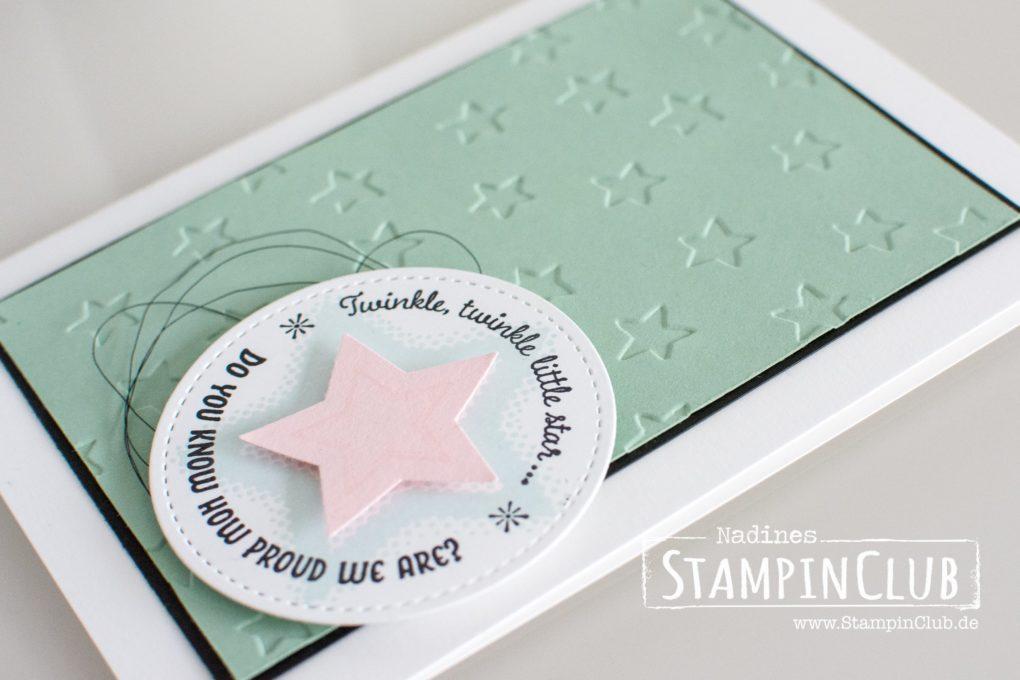 Stampin' Up!, StampinClub, Superstar