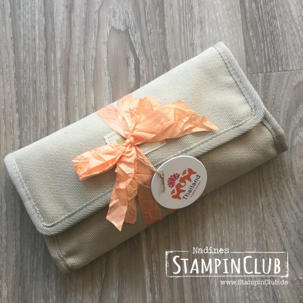 Stampin' Up!, StampinClub, Prämienreise, Incentive Trip, 2017, Thailand