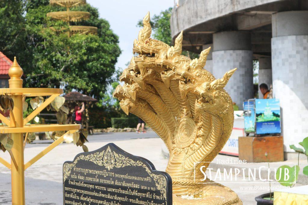 Stampin' Up!, Prämienreise, Thailand, Incentive Trip, 2017
