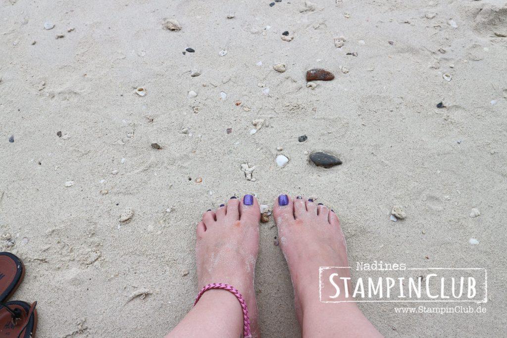 Stampin' Up!, StampinClub, Prämienreise, Incentive Trip, Thailand, Phuket