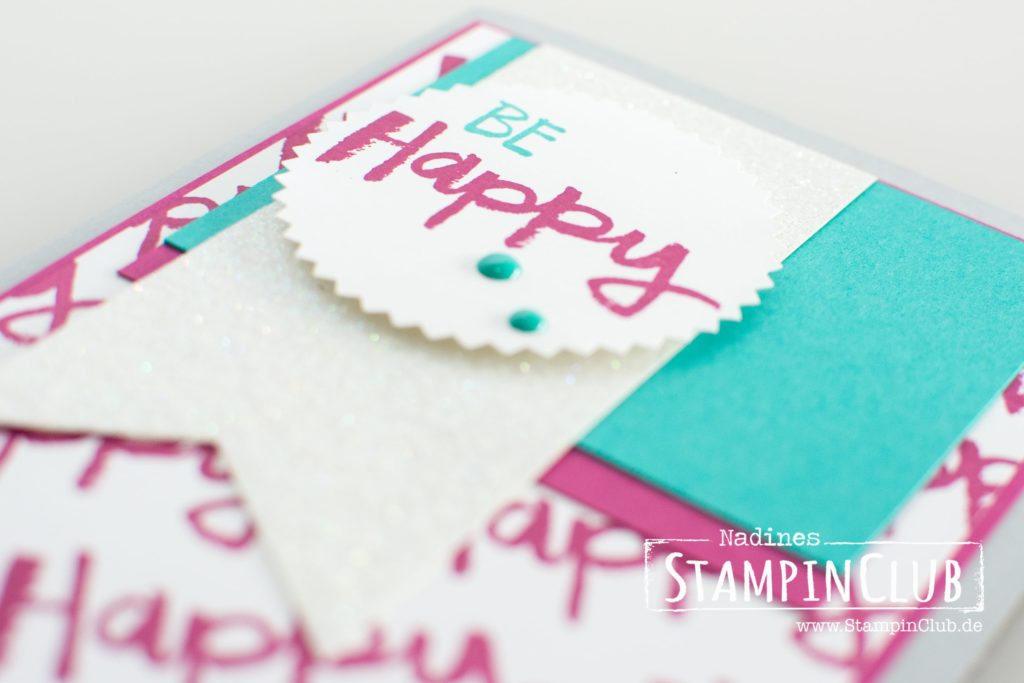 Paint Play, Stampin' Up!, StampinClub