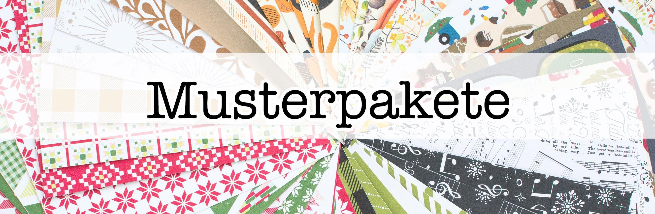 Herbst-/Winterkatalog – Musterpakete