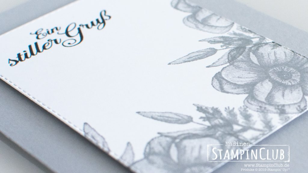 Stampin' Up!, StampinClub, Stille Schönheit, Painted Seasons