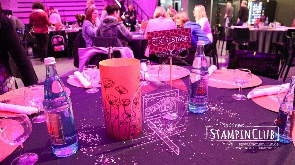 Stampin' Up!, StampinClub, OnStage 2019, Dortmund, Demotreffen, Demonstratorentreffen