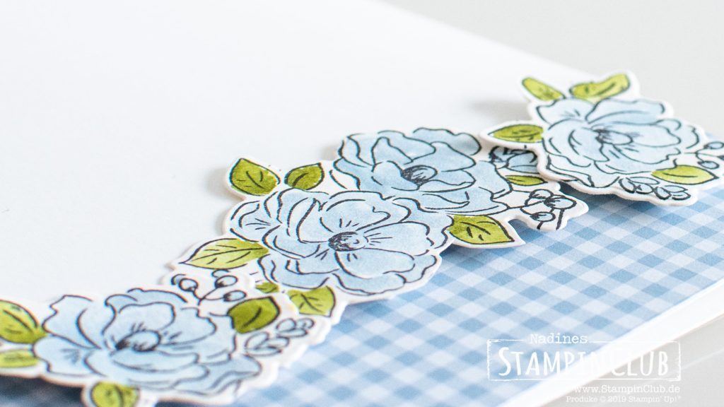 Stampin' Up!, StampinClub, Zum Geburtstag für dich, Happy Birthday to You, Sale-A-Bration
