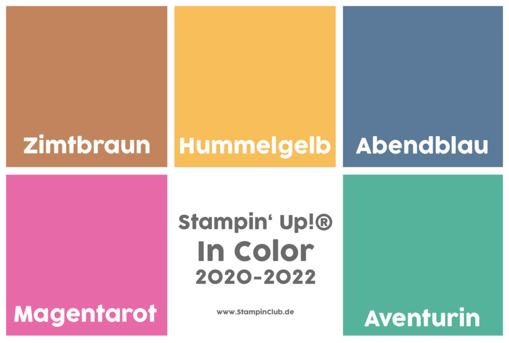 In Color 2020-2022