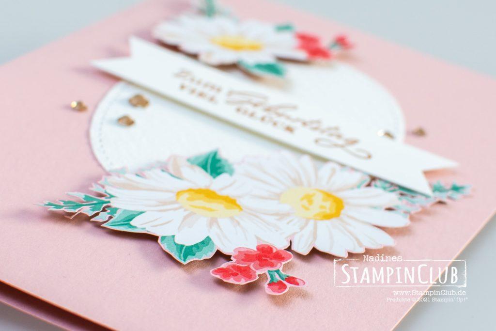 Stampin' Up!, StampinClub, Designerpapier Blumen für jede Jahreszeit, Nur das Beste, Best Year